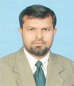 Mr. Arshad Mahmood
