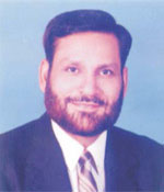 Mr. Tahir Manzoor